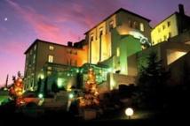 Lieux d'événements en Rhone-Alpes