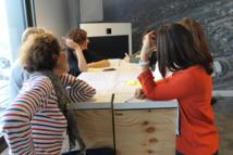 World Café et forums ouverts - Thématiques professionnelles - Co développement