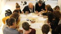 World Café - Lyon Rhone Alpes Auvergne - Animateurs Facilitateurs expérimentés en forums ouverts en région et périphérie lyonnaise et sur Suisse - Thème Comment animer un World Café