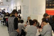 Organiser un World Café avec un consultant facilitateur dédié à l'animation et la co-organisation du forum ouvert