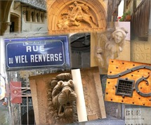 Jeu de piste animé dans le Vieux Lyon