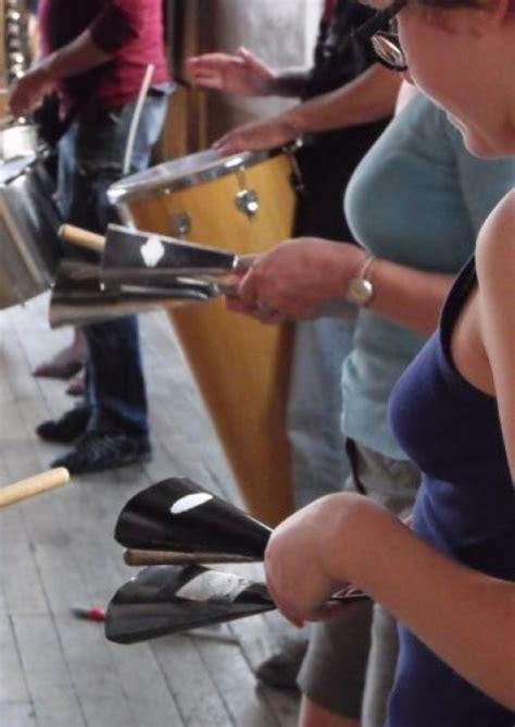 Team building musical Lyon et Rhône Alpes Auvergne
