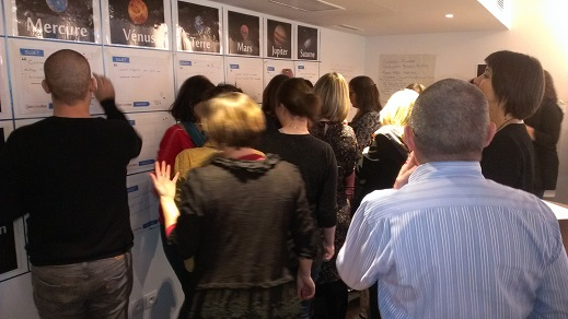 World Cafés - Organisation et animation de forums ouverts pluri thèmes