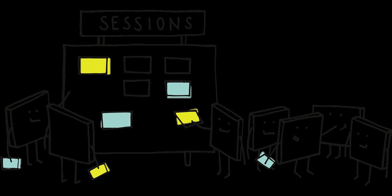 Session de management visuel - Amélioration continue - Animateur Coach Expert - Continuous Improvement