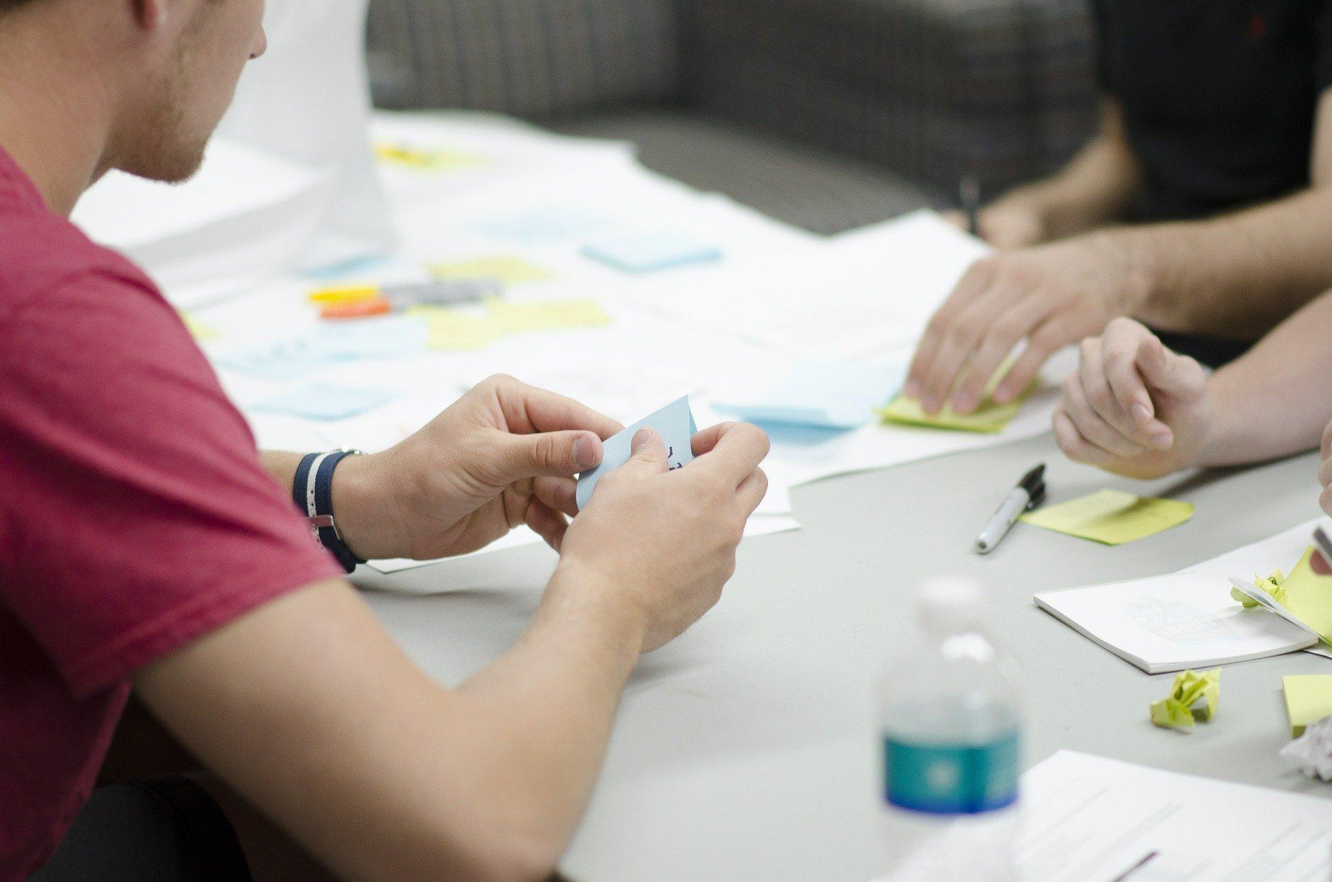 Objectifs du management visuel - Amélioration continue et codéveloppement