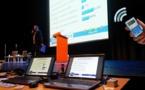 Votes et élections - Système de vote électronique avec boitiers interactifs