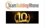 Nouveau logo, com' en refonte, et l'anniversaire des 10 ans !