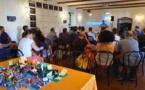 Forum ouvert - Animateurs et facilitateurs de forums ouverts sur Lyon Rhône Alpes Auvergne Bourgogne Franche Comté